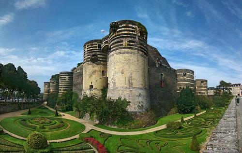 Visitez le Château