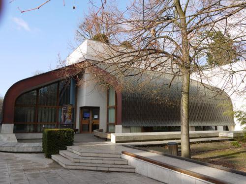 Découvrez le musée Albert Kahn