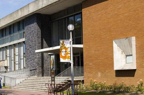 Visitez le Musée des Beaux-arts de Calais