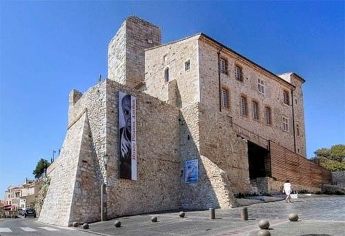 Visitez à deux le Musée Picasso
