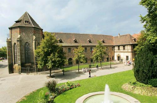 Visitez à deux le musée Unterlinden