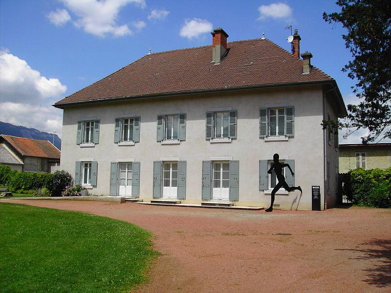 Découvrez le musée Géo-Charles