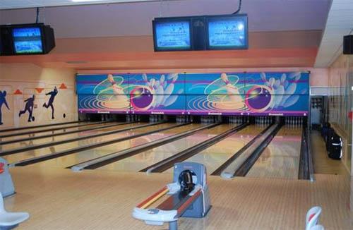 Faites connaissance lors d'une soirée bowling à Épinay-sur-Seine
