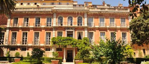Découvrez le Musée d'Art et d'Histoire de Provence