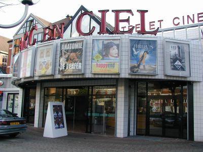 Allez voir un film au Centre Arc-en-Ciel