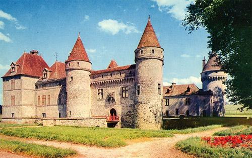 Rencontre sur le Lot-et-Garonne