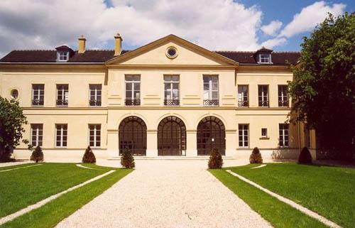 Découvrez le Château de Réghat