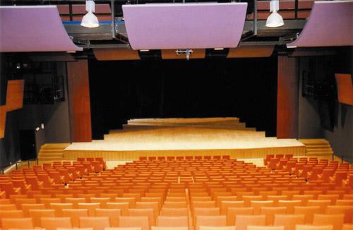 Profitez d'un spectable au Théâtre Molière