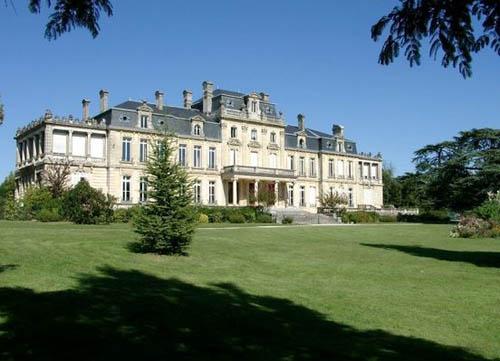 Visitez ensemble le Château Bourran