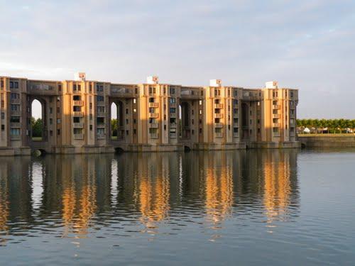 Découvrez le patrimoine architectural