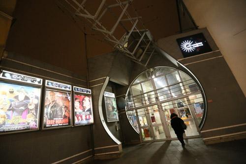 Passez un moment agréable devant un bon film au cinéma Les Lumières de Nanterre !