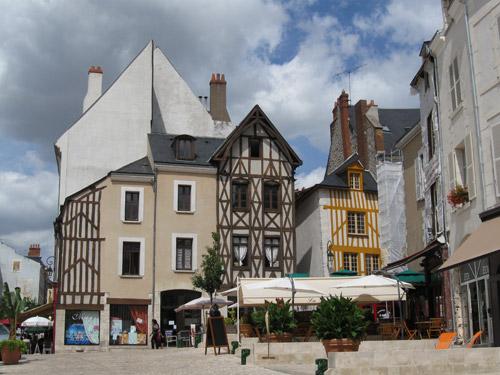 Faites connaissance autour d'un verre Place du Châtelet