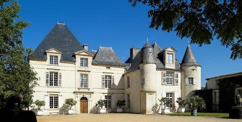 Découvrez le Château Haut-Brion