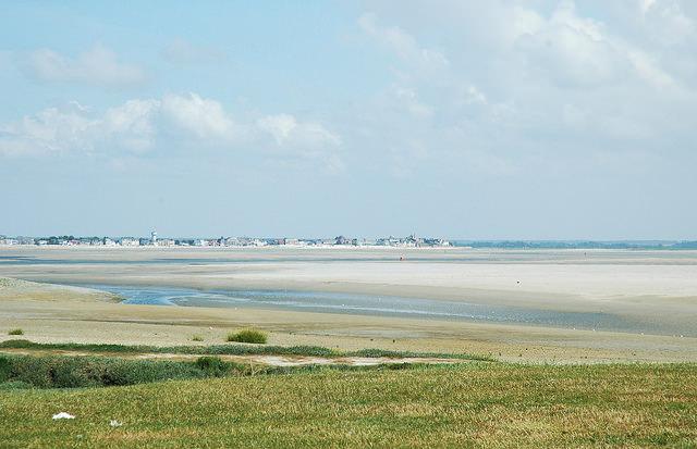 Détente sur les plages de la baie de Somme