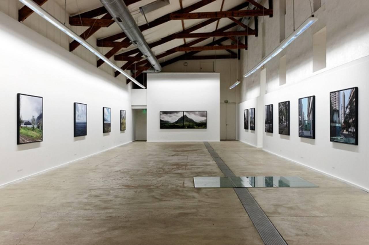 Faite une expo au Centre Photographique