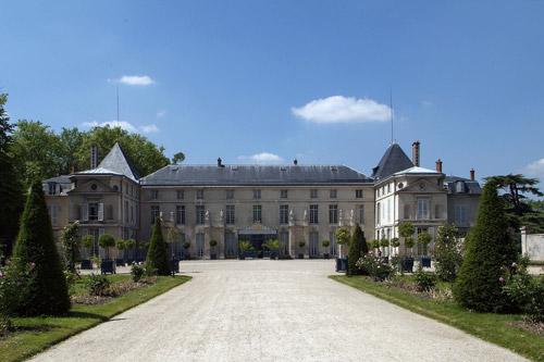 Découvrez le charme du château de Rueil-Malmaison